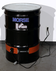 Morse Electric Drum Heater