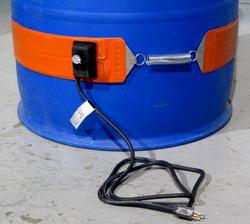 Morse Electric Drum Heater