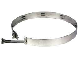 Morse Drum Cone Clamp Collar