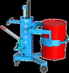 Morse Manual Drum Equipment
