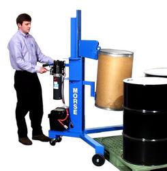 Morse Drum Palletizer