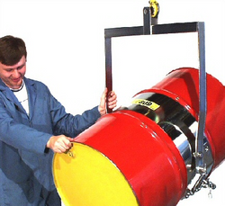 Morse Drum Lifter