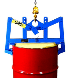 55 Gallon Drum Lifter