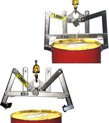 Morse Drum Lifting Equipment