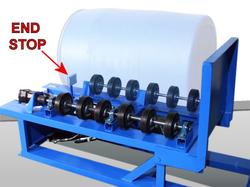 Morse Drum Roller Option