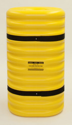 Yellow Column Protector - 1708