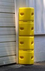 EAGLE 1720 Small Corner Protector - Set of 2