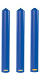 Eagle Smooth Blue Post Sleeve