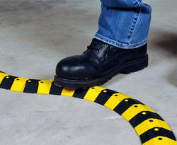 Ultra-Sidewinder - 24 Foot Bulk Box System - Black & Yellow - Small