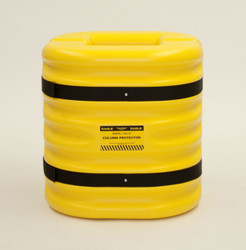 Yellow Column Protector
