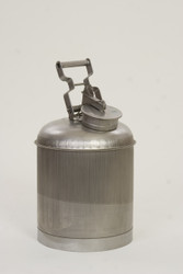 Stainless Steel Disposal Can