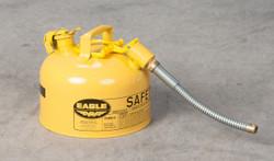 Diesel Safety Can