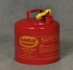 Eagle 5 Gallon Gas Can
