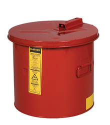 Justrite 3.5 Gallon Dip Tank