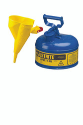 Justrite Metal Safety Can