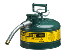 Safety Can with Hose