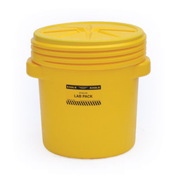 EAGLE 1650 - 20 Gallon Lab Pack w/ Screw Top Lid