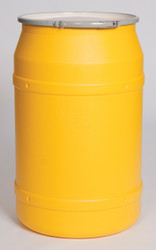 Eagle 55 Gal Lab Pack - Straight Sided - Metal Lever Lock