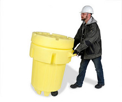Ultratech Wheeled Overpack - 95 Gallons - 0584