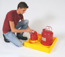 Ultratech Small Containment Tray