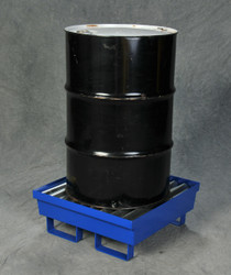 Eagle Steel One Drum Spill Containment Pallet