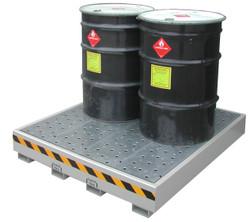 Steel Spill Pallet