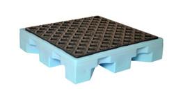 Ultra-Spill Deck P1 Flourinated - 1323
