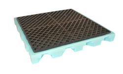Ultra-Spill Deck P4 Fluorinated - 1325
