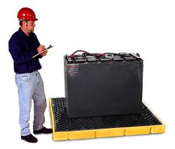 Ultra Spill Deck P4 Plus