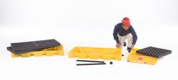 Ultratech Inline Spill Deck