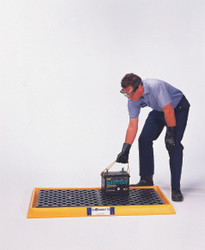 Battery Containment Tray