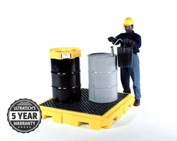 Ultratech 9630 5 year warranty
