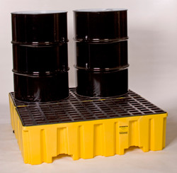 Eagle 4 Drum Spill Pallet