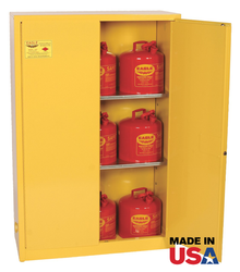 Eagle Flammable Cabinet-45 gallon
