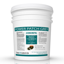 Power-Patch Concrete Epoxy Kit (Grey)