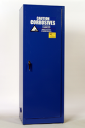 24 Gallon Corrosive Storage Cabinet