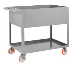 "Little Giant 12"" Deep Shelf Truck"