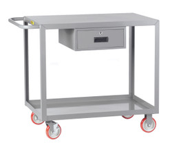 Service Cart w/Drawer