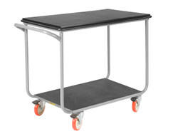 Little Giant Mobile Instrument Cart