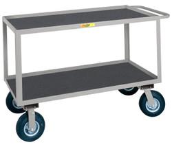 Little Giant Instrument Cart