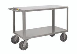 Extra Heavy Duty Shelf Truck