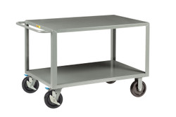 Heavy Duty Cart w/2 Shelves