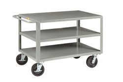 Little Giant Extra Heavy Duty Shelf Truck