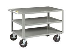 Material Handling Shelf Truck