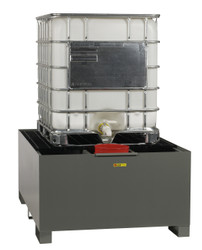 Single Unit IBC Containment Unit