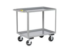 Little Giant Industrial Cart