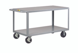 Industrial Heavy Duty Shelf Truck
