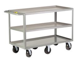 Material Handling Heavy Duty Cart