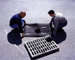 Oil & Sediment Drain Guard Plus - 10 Pack