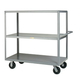 3 Shelf Cart